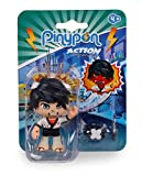 Pinypon Action Buenos VS Malos Figura