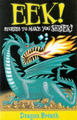 EEK! BIG BOOK 2: DRAGON BREATH