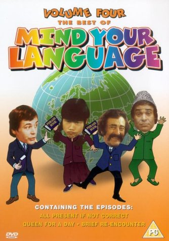 The Best Of Mind Your Language, Vol. 4