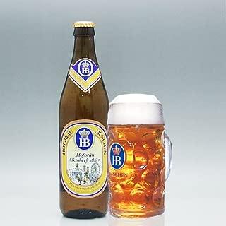 【ドイツビール】ホフブロイ オクトーバーフェストビール 2019