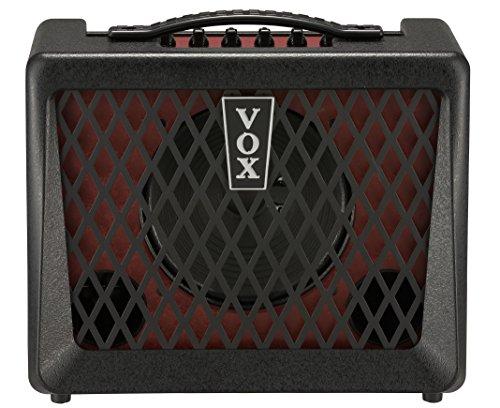 VOX Nutube搭載 ベースアンプ VX50 BA コンパクト 軽量設計 50Wの大出力 自宅練習 スタジオ ステージに最適...
