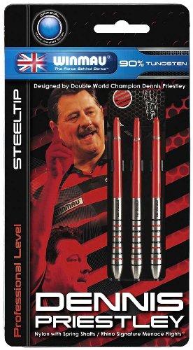 Soft Dart-Set Winmau Dennis Priestley 20g