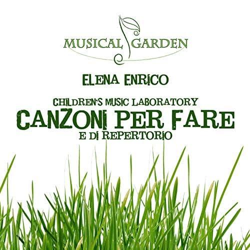 Elena Enrico, Francesco Cerrato