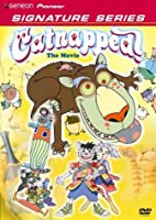 Catnapped: The Movie [DVD] [Import]