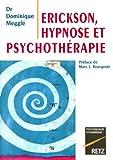 Erickson, Hypnose et Psychothérapie - Retz - 17/12/1999