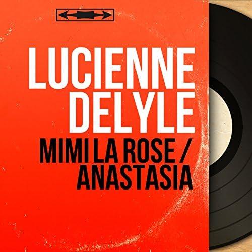 Lucienne Delyle feat. Aimé Barelli et son Orchestre