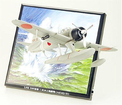 diseño simple y generoso Tamiya Tamiya Tamiya 61506 - Floatplane Pa Tipo 2 1 48  barato en línea