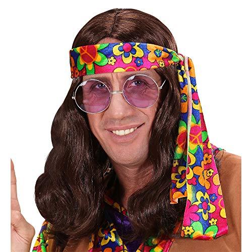 obtener pelucas hippies hombre online