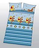 Herding Textil GmbH Winnie The Pooh Babybettwäsch
