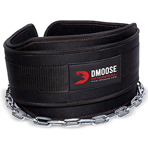 DMoose -  Premium Dip Gürtel
