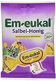 Em-Eukal Hustenbonbons, 10er Pack (10 x 75 g) -