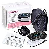 Zoom IMG-2 jumper pulsiossimetro jpd 500d per