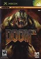 Doom 3 (輸入版:北米)