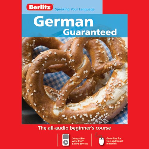 German Guaranteed cover art
