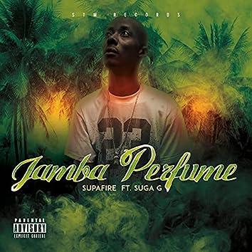 Jamba Perfume