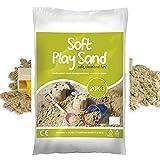 Hadley Home & Garden Children's Soft Play Sand - 20KG (25L)