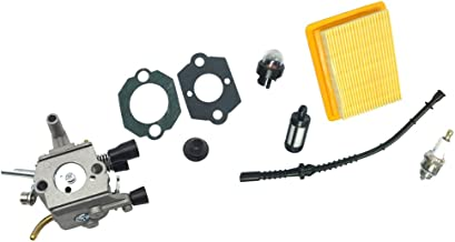 Carburateur afdichting luchtfilter voor Stihl FS 120 200 2002 250 300 350 Strimmer bosmaaier