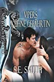 Vipers Kühne Gefährtin (Die Krieger von Sarafin 2)