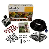 Raindrip R560DP Automatic Watering Kit for Container and Hanging...