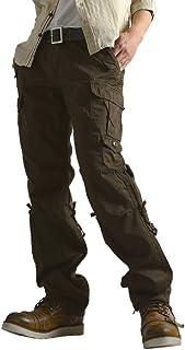 (リミテッドセレクト) LIMITED SELECT RAFFRULE ミリタリー 2WAYカーゴパンツ メンズ 綿100% ウォッシュ加工 オンス
