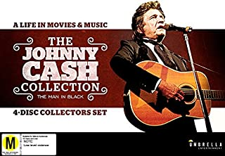 Johnny Cash Collector's Gift Set