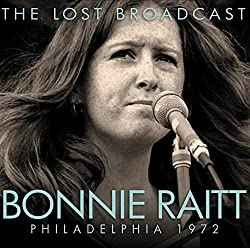 The Lost Broadcast Philadelphie 1972