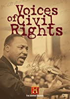 Voices of Civil Rights [DVD] [Import]
