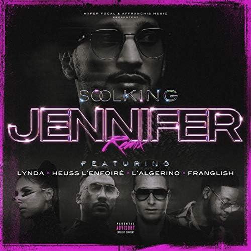 Soolking feat. Lynda, Heuss L'enfoiré, L'Algérino & Franglish