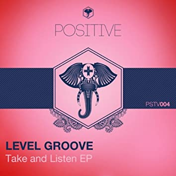 Take & Listen EP