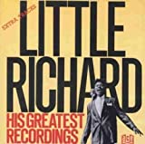 Songtexte von Little Richard - His Greatest Recordings