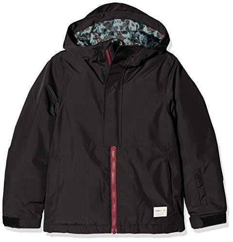 O'Neill Mädchen PG Jewel Jacket Skijacke, Black Out, 116
