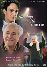 Tuesdays With Morrie by Buena Vista Home Entertainment by Mick Jackson