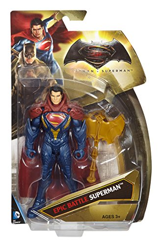 DC Batman - DJG35 - Superman
