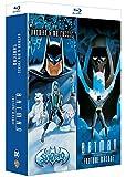 Batman Films animés - Collection de 2 films : Batman contre le fantôme masqué + Batman & Mr. Freeze: Subzero [Francia] [Blu-ray]