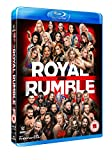 WWE: Royal Rumble 2020 [Blu-ray]