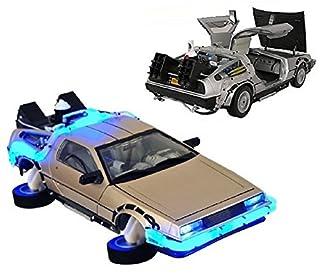 Back to the Future Part II 1:15 Scale DeLorean Model Car (B001UFQNF0) | Amazon price tracker / tracking, Amazon price history charts, Amazon price watches, Amazon price drop alerts