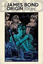James Bond Origin Vol. 2