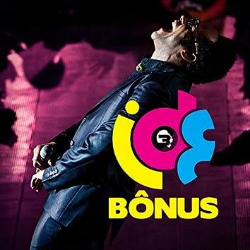 Ide Bônus (Live)