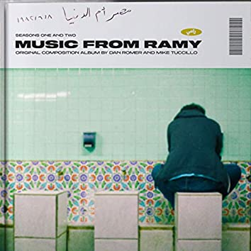 Ramy: Seasons One and Two (Original Composition Soundtrack Album)