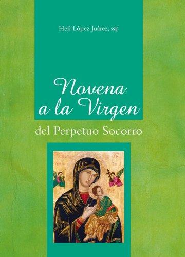 Novena a la Virgen del Perpetuo Socorro
