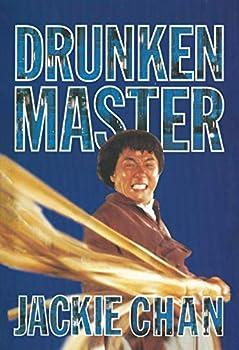 The Legend Of Drunken Master  Original Screenplay