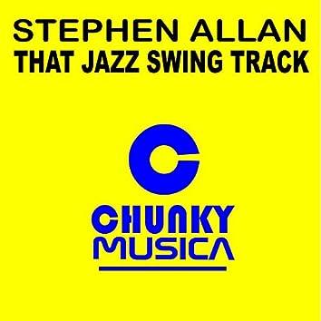 That Jazz Swing Track