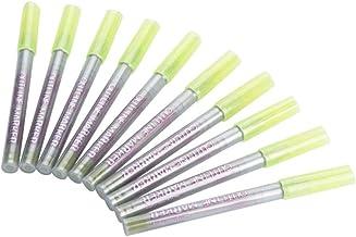Stylos marqueurs, surligneurs de stylo à base d'eau de couleur pour marqueur, coloriage, journal, dessin, peinture à la ma...