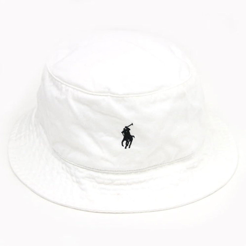 [ポロ ラルフローレン] POLO RALPH LAUREN 正規品 メンズ 帽子 ハット Pony Hat 並行輸入品 (コード:4067930501)