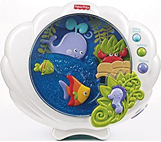 Best fisher price deep blue sea soother Reviews