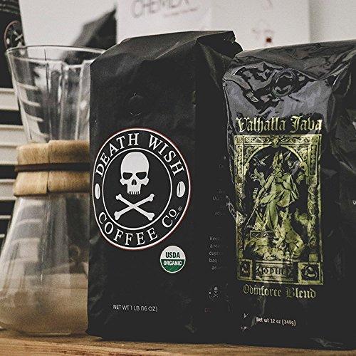Best Ground Coffee Brands