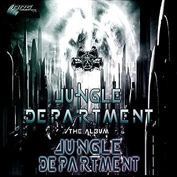 Jungle Department (The Album)