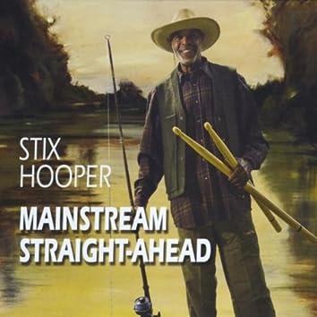 Mainstream Straight-Ahead