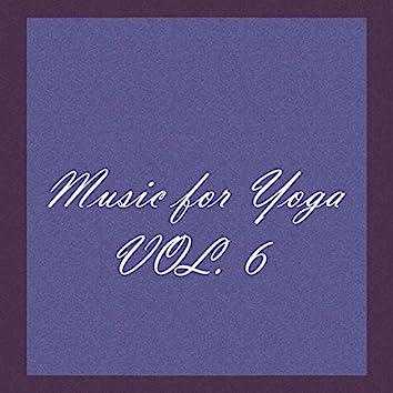 Music For Yoga, Vol 6
