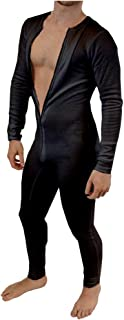 Union Suit Pajamas, Mens Stretch Thermal Cotton Sexy Unionsuit, Comfortable and Stylish